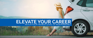 Elevate your career