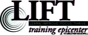 LIFT Training Epicenter at Discover Goodwill