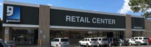 Austin Bluffs Retail Center