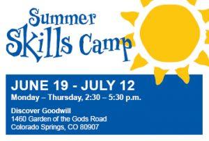 Summer Skills Camp