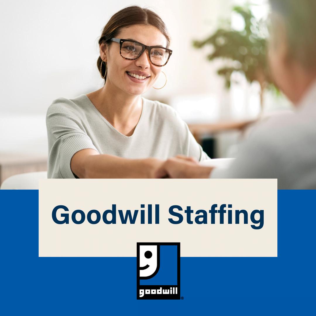 Goodwill Staffing